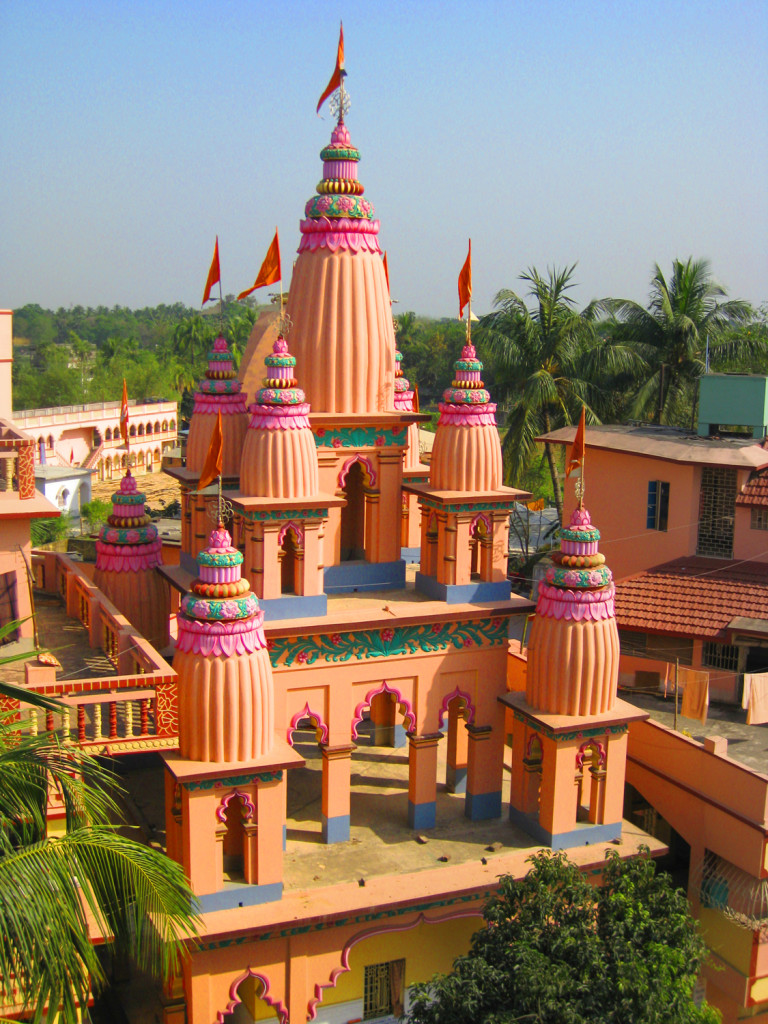 Mayapur Temple