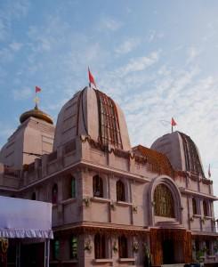 puri temple