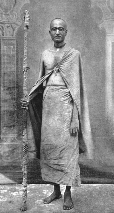 Srila Bhaktisiddhanta Sraraswati Thakur