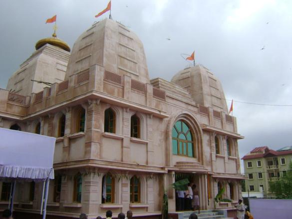 Gopinath-Gaudiya-Math-Puri
