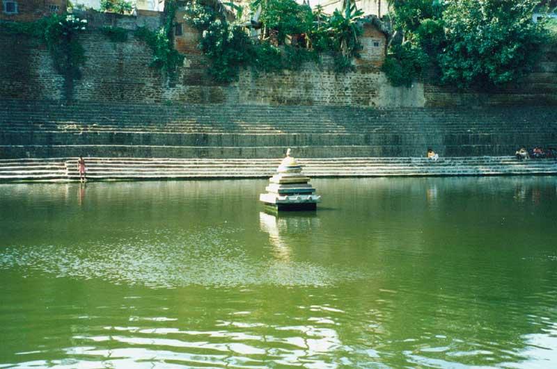 Indradyumna-Sarovara