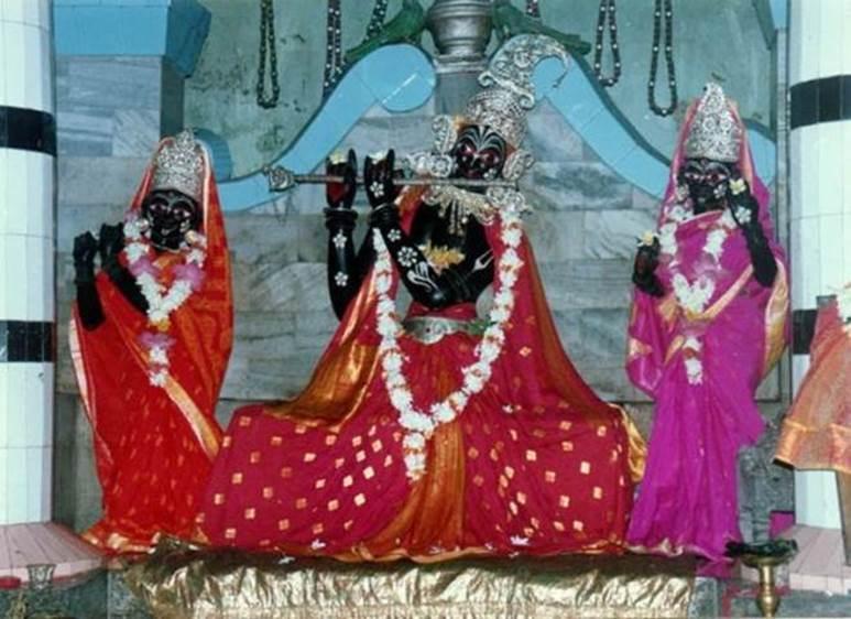 Tota-Gopinath