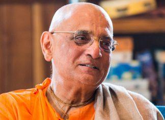 Sripad Bhakti Charu Maharaj